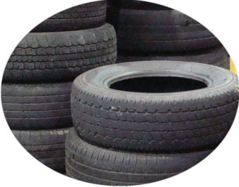 Whole Tires Image