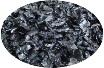 Shredded Tire Chips Image